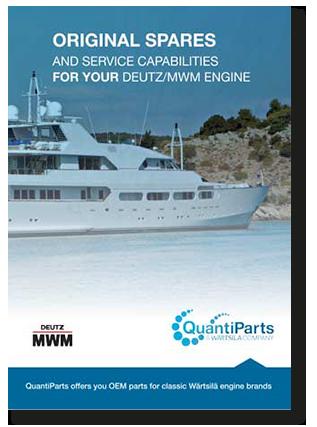 Deutz - Quantiparts